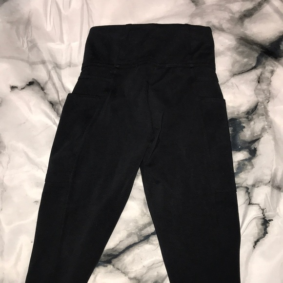 Nike Pants - All black nike joggers!
